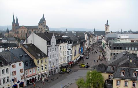 Art and Cultural Attractions in Trier