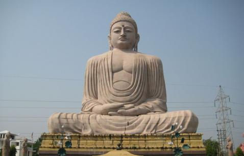 Things to do in Bodhgaya