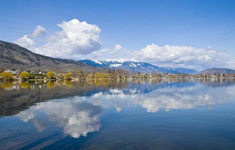 Things to do in Osoyoos