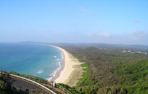 Art and Cultural Attractions in Byron Bay