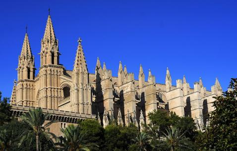 Things to do in Palma De Mallorca