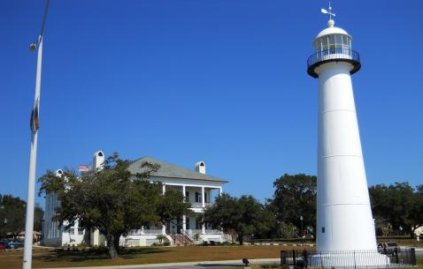 Things to do in Biloxi