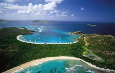 How to get in and get around Culebra