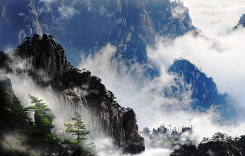 Things to do in Huangshan