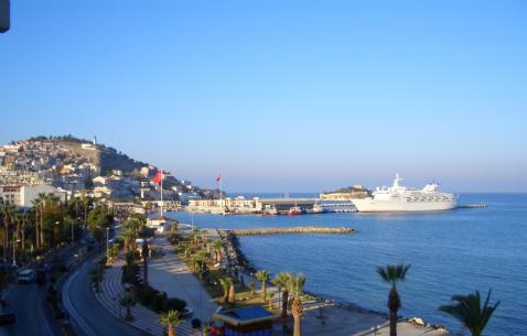 Adventure Activities in Kusadasi