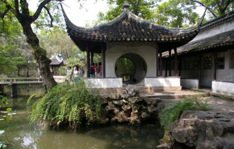 Art and Cultural Attractions in Suzhou