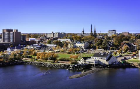 Things to do in Charlottetown
