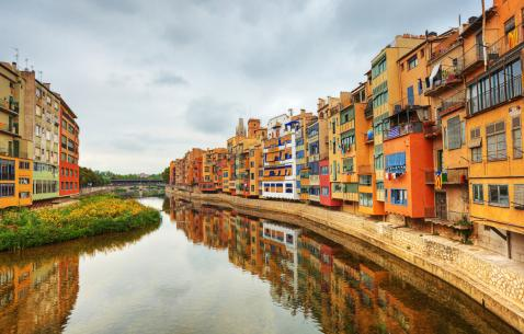 Art and Cultural Attractions in Girona