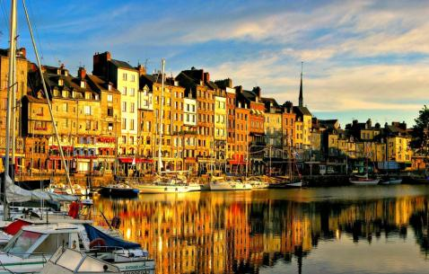 Top Historical Places in Honfleur