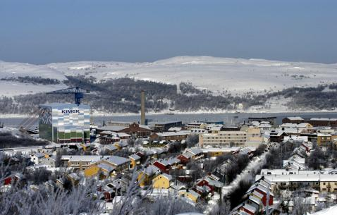 Things to do in Kirkenes