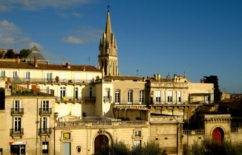Things to do in Montpellier