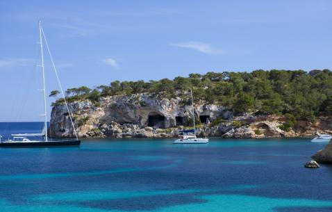 Things to do in Calvia