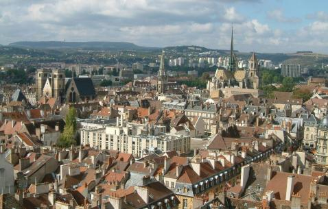 Things to do in Dijon
