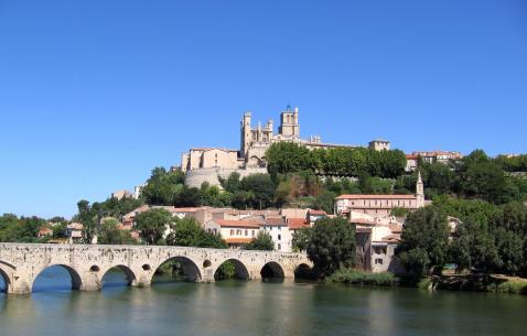 Things to do in Beziers