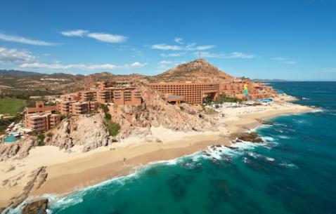 Travel to Cabo San Lucas