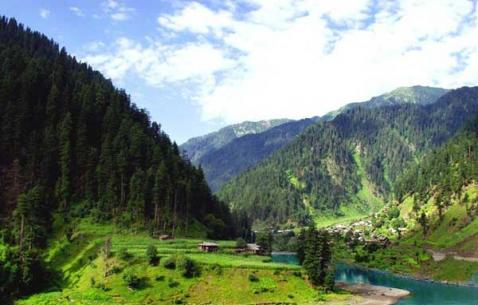 Things to do in Pahalgam