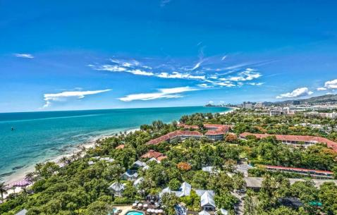 Art and Cultural Attractions in Hua Hin