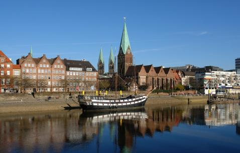 Top Historical Places in Bremen