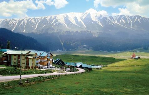 Art and Cultural Attractions in Gulmarg