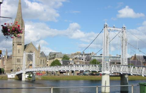 Top Historical Places in Inverness
