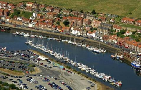 Things to do in Whitby