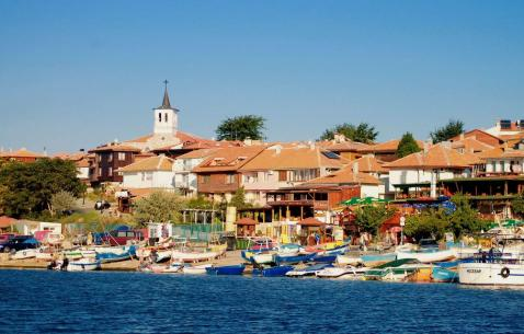 Things to do in Nessebar