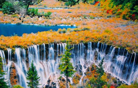 Things to do in Jiuzhaigou