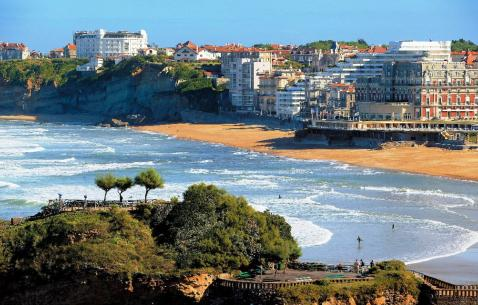 Top List of Museums in Biarritz