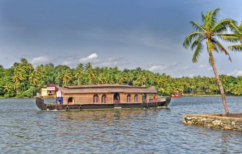 Things to do in Kollam
