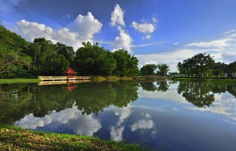 Things to do in Taiping