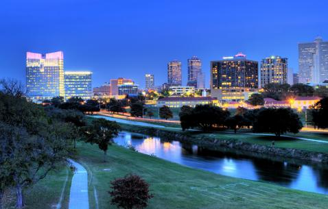 Art and Cultural Attractions in Fort Worth