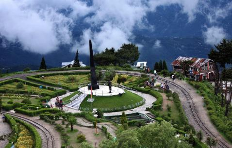 Adventure Activities in Pelling