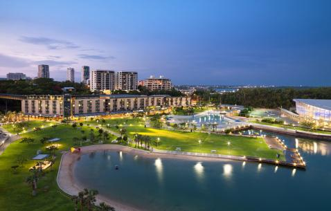 Art and Cultural Attractions in Darwin