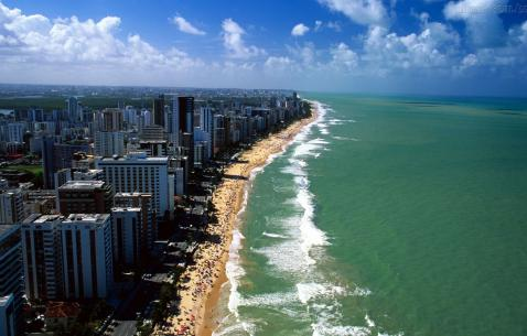 Things to do in Recife
