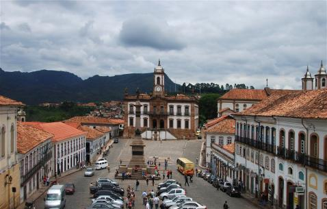 Things to do in Ouro Preto