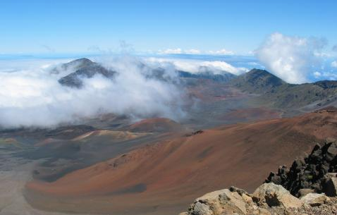 Things to do in Haleakala National Park