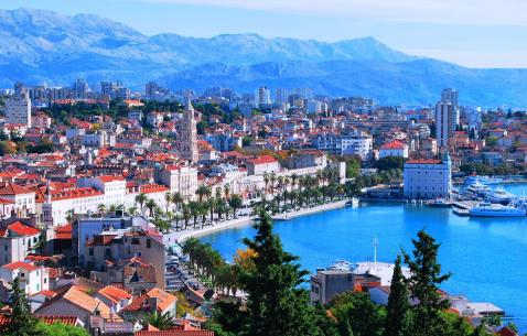 Top List of Museums in Split