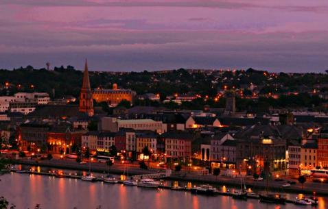 Top Historical Places in Waterford