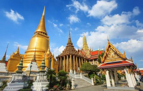 Top Historical Places in Bangkok