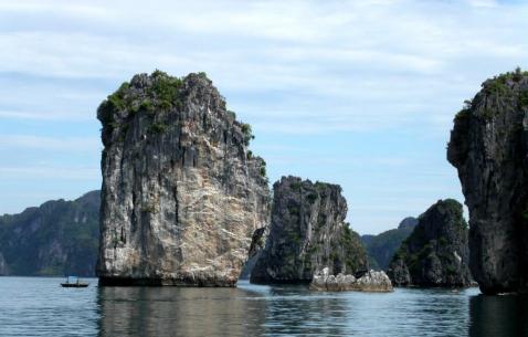 Adventure Activities in ha long bay