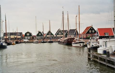 Top List of Museums in Marken