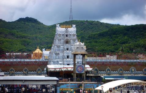 Things to do in Tirupati
