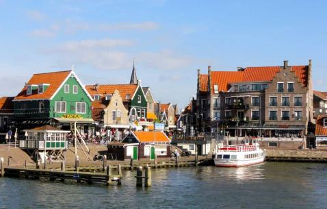 Things to do in Volendam