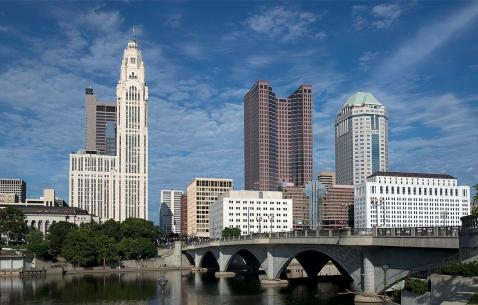 Things to do in Columbus City
