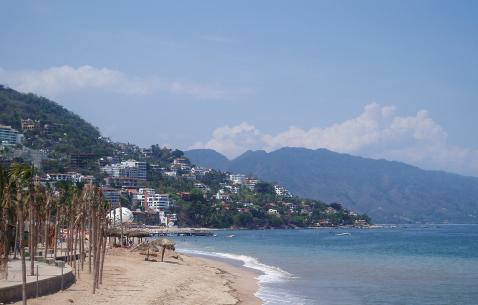Experience Puerto Vallarta via City Map