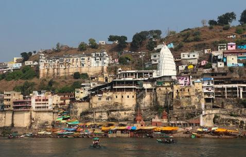 Art and Cultural Attractions in Omkareshwar