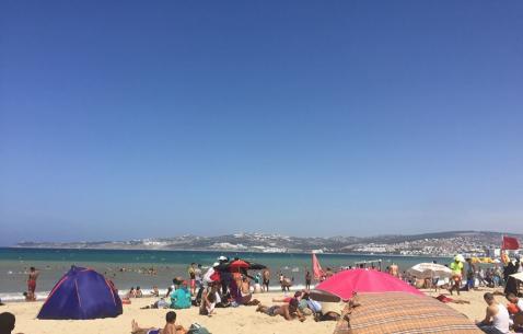 Adventure Activities in Tangier