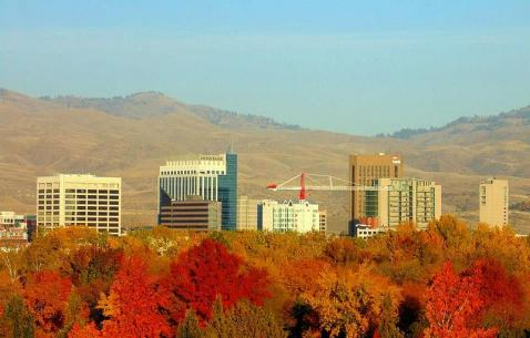 Top Historical Places in Boise