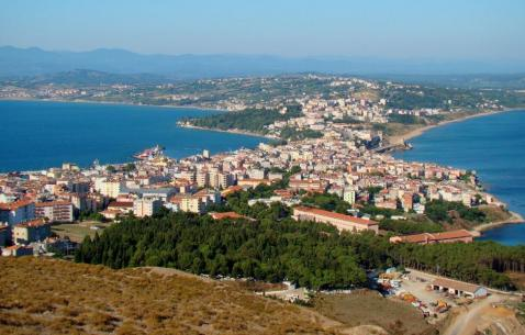 Things to do in Sinop