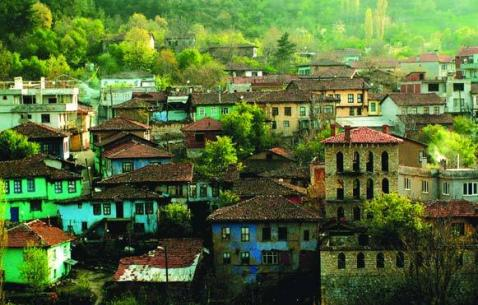 Art and Cultural Attractions in Bursa
